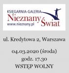 Spotkanie NŚ 4.03.2020