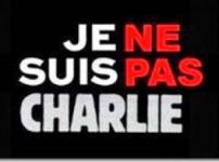 Nie jestem Charlie Hebdo
