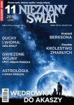 Nowy numer miesięcznika Nieznany Świat, a w nim Astrologia – a śmierć kliniczna