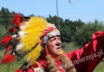 Rozmowa z Leszkiem Michalikiem: Duchowość indiańska