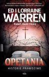 """Opętania historie prawdziwe"" Edi Lorraine Warren, Robert D. Chase"